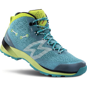 Garmont Atacama 2.0 GTX Mid-Cut Kengät Miehet, light blue/green